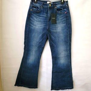 Scotch & Soda High Rise Jeans Size 31 NEW
